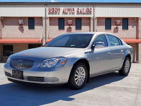 2007 Buick Lucerne for sale at Best Auto Sales LLC in Auburn AL