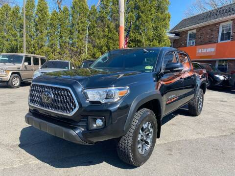 2018 Toyota Tacoma for sale at Bloomingdale Auto Group in Bloomingdale NJ