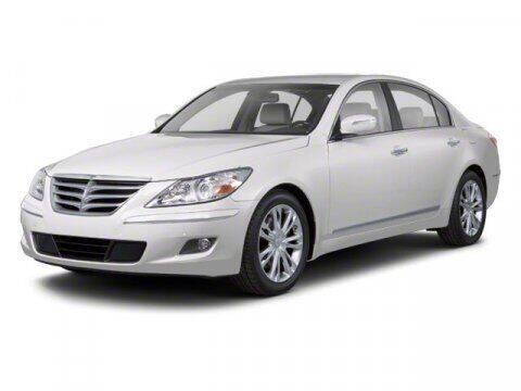 2012 Hyundai Genesis for sale at Karplus Warehouse in Pacoima CA