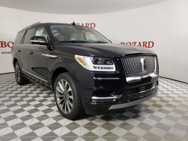 2021 Lincoln Navigator for sale in Saint Augustine, FL
