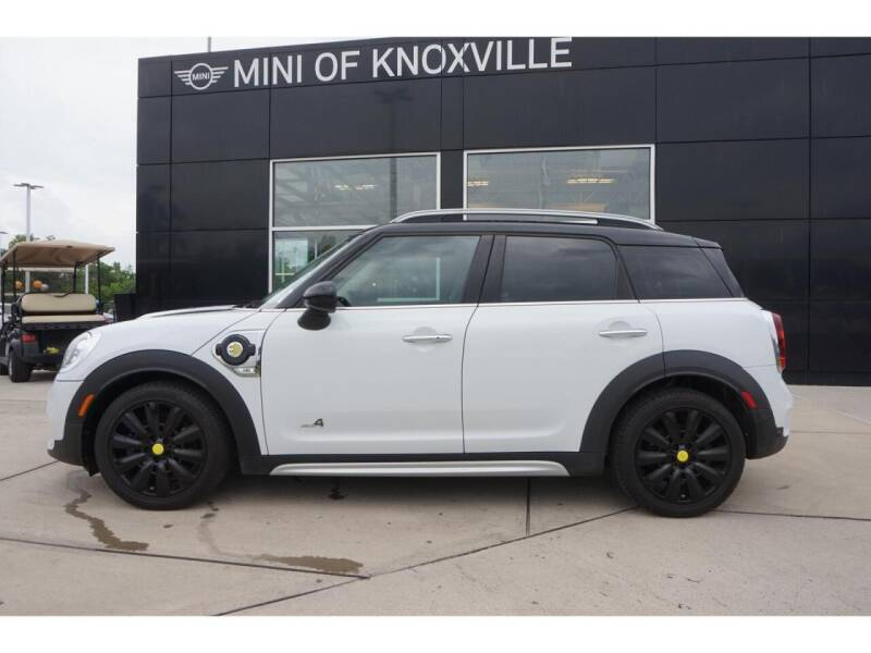 2018 MINI Countryman Plug-in Hybrid for sale in Knoxville, TN