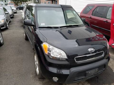 2010 Kia Soul for sale at Perez Auto Group LLC -Little Motors in Albany NY
