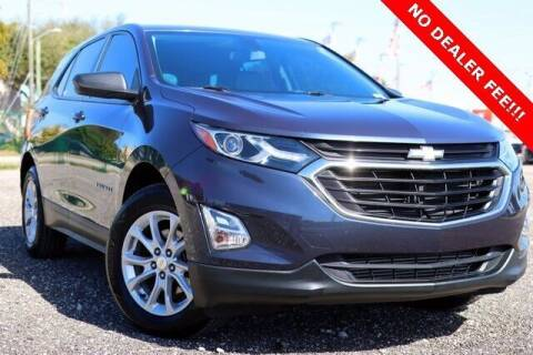 2018 Chevrolet Equinox for sale at JumboAutoGroup.com in Hollywood FL