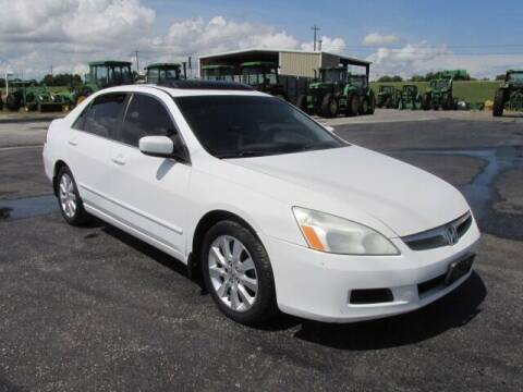 2007 Honda Accord for sale at 412 Motors in Friendship TN