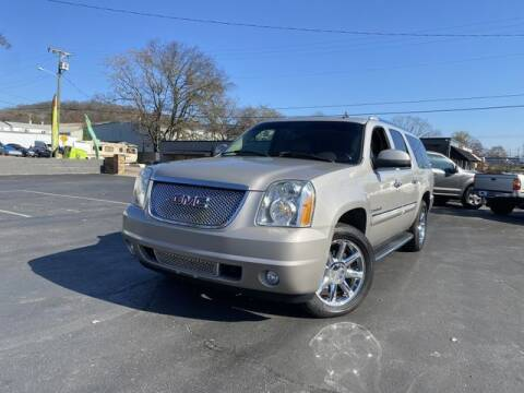 2007 GMC Yukon XL for sale at Auto Credit Group in Nashville TN