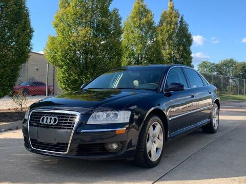 2006 Audi A8 L for sale at Car Expo US, Inc in Philadelphia PA