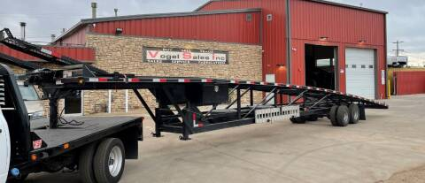 2021 Kaufman Wedge for sale at Vogel Sales Inc in Commerce City CO