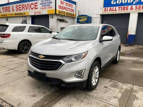 2020 Chevrolet Equinox for sale at US Auto Network in Staten Island NY