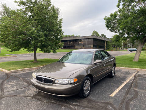 2004 Buick Century for sale at QUEST MOTORS in Englewood CO