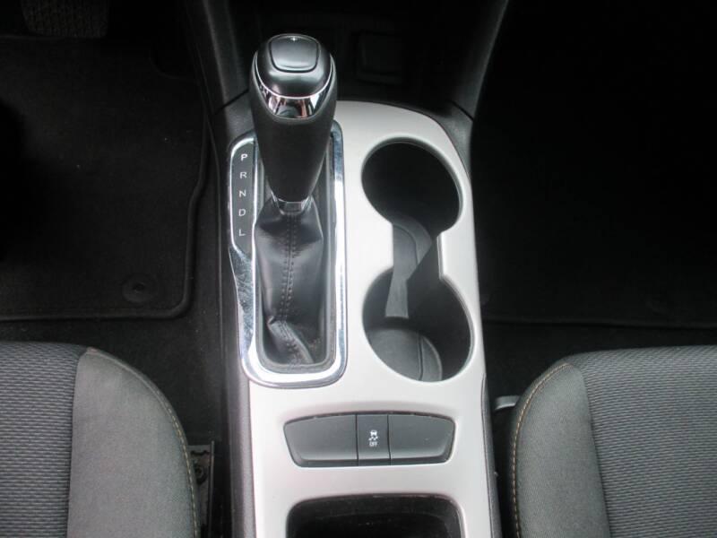 2017 Chevrolet Cruze LS Auto 4dr Sedan - Calumet City IL