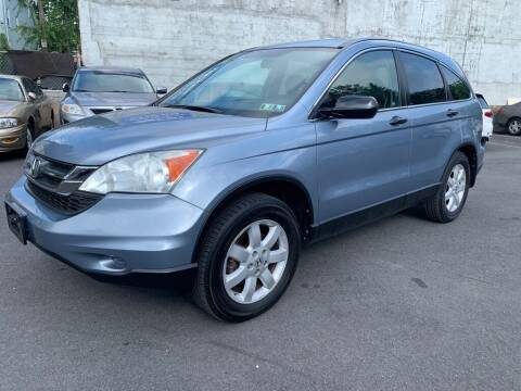 2011 Honda CR-V for sale at Amicars in Easton PA