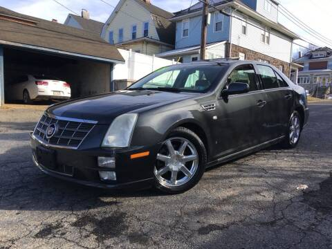 2008 Cadillac STS for sale at Keystone Auto Center LLC in Allentown PA