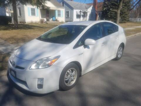 2010 Toyota Prius for sale at REM Motors in Columbus OH