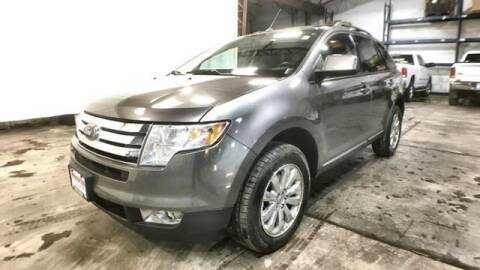 2010 Ford Edge for sale at Waconia Auto Detail in Waconia MN