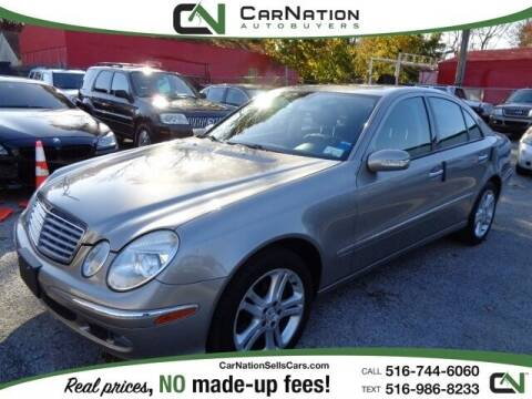 2006 Mercedes-Benz E-Class for sale at CarNation AUTOBUYERS, Inc. in Rockville Centre NY
