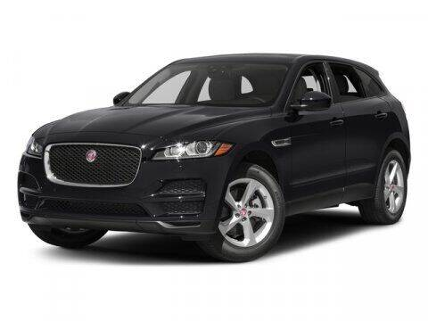 2017 Jaguar F-PACE for sale at Jeff D'Ambrosio Auto Group in Downingtown PA