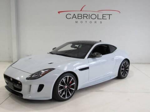 2017 Jaguar F-TYPE for sale at Cabriolet Motors in Morrisville NC