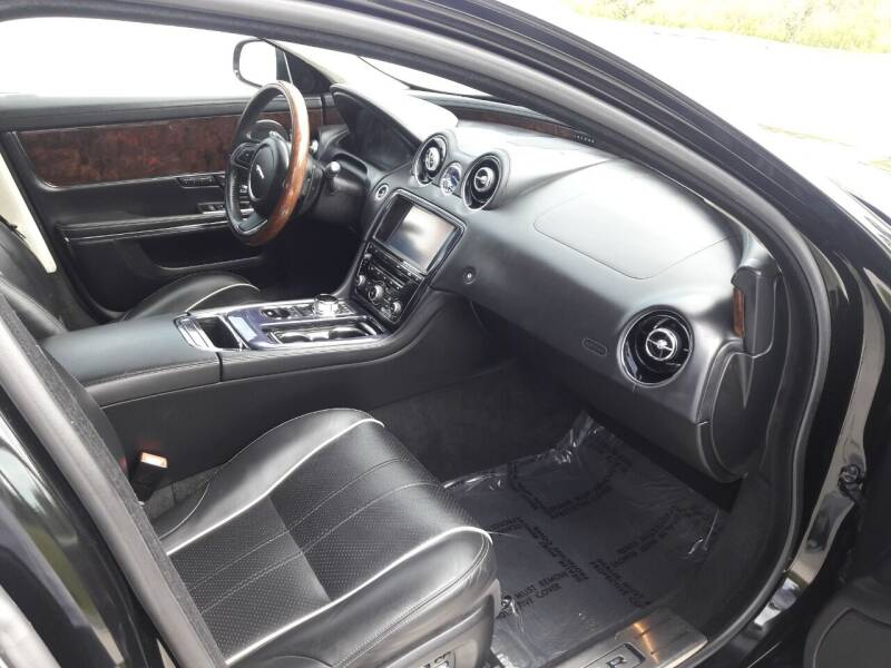 2011 Jaguar XJL 4dr Sedan - Mobile AL