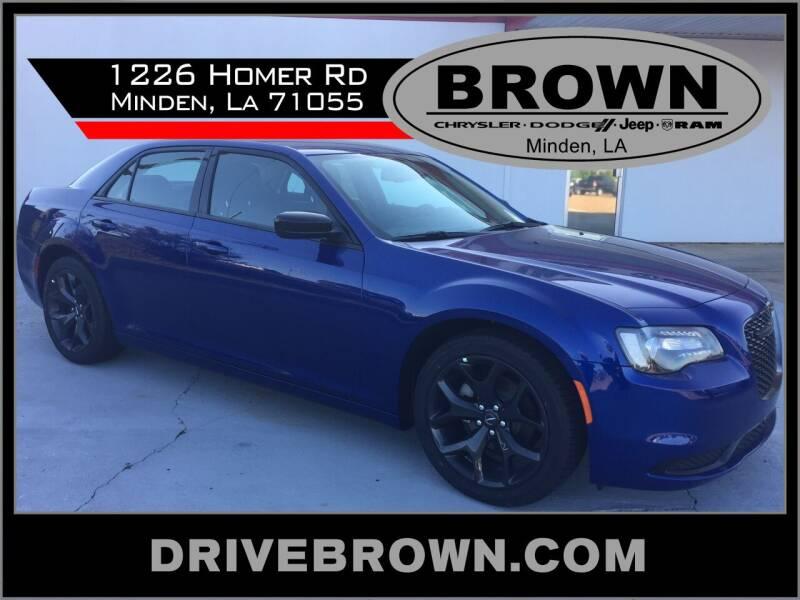 2021 Chrysler 300 for sale in Minden, LA