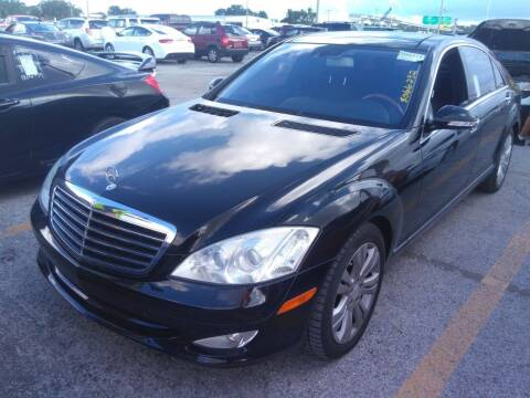 2009 Mercedes-Benz S-Class for sale at LUXURY IMPORTS AUTO SALES INC in North Branch MN