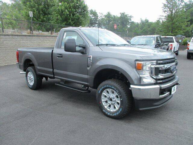 2021 Ford F-250 Super Duty for sale in Exeter, NH