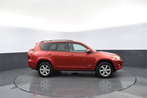 2011 Toyota RAV4 for sale at Tim Short Auto Mall in Corbin KY