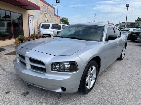 2008 Dodge Charger for sale at New To You Motors in Tulsa OK