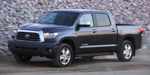 2007 Toyota Tundra for sale at Crown Automotive of Lawrence Kansas in Lawrence KS