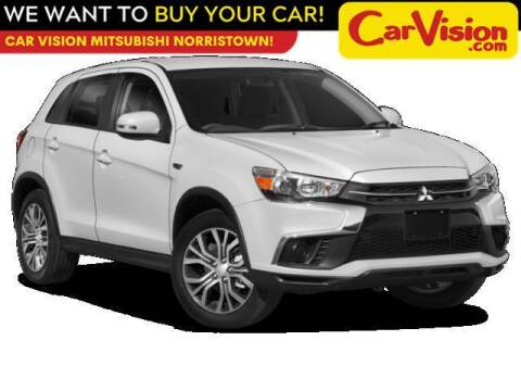 2018 Mitsubishi Outlander Sport for sale at Car Vision Mitsubishi Norristown in Norristown PA