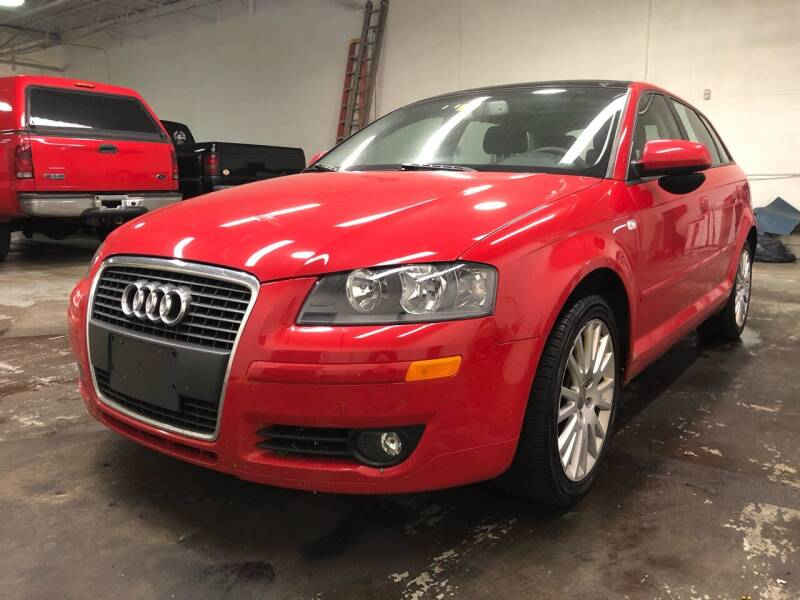 2006 Audi A3 for sale at Paley Auto Group in Columbus OH