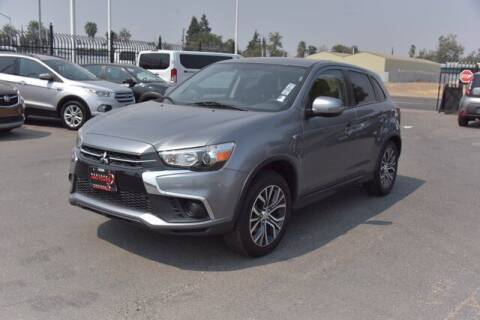 2018 Mitsubishi Outlander Sport for sale at Choice Motors in Merced CA