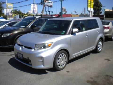 2014 Scion xB for sale at AUTO SELLERS INC in San Diego CA
