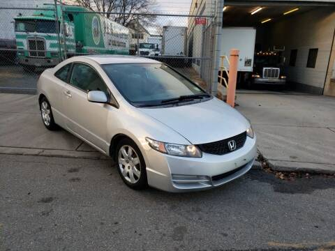 2009 Honda Civic for sale at O A Auto Sale in Paterson NJ
