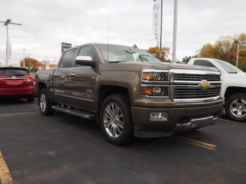 2015 Chevrolet Silverado 1500 for sale at Jo-Dan Motors - Buick GMC in Moosic PA