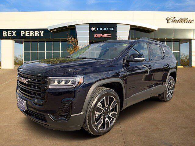 2021 GMC Acadia for sale in Nacogdoches, TX