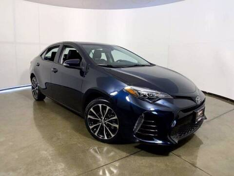 2018 Toyota Corolla for sale at Smart Motors in Madison WI