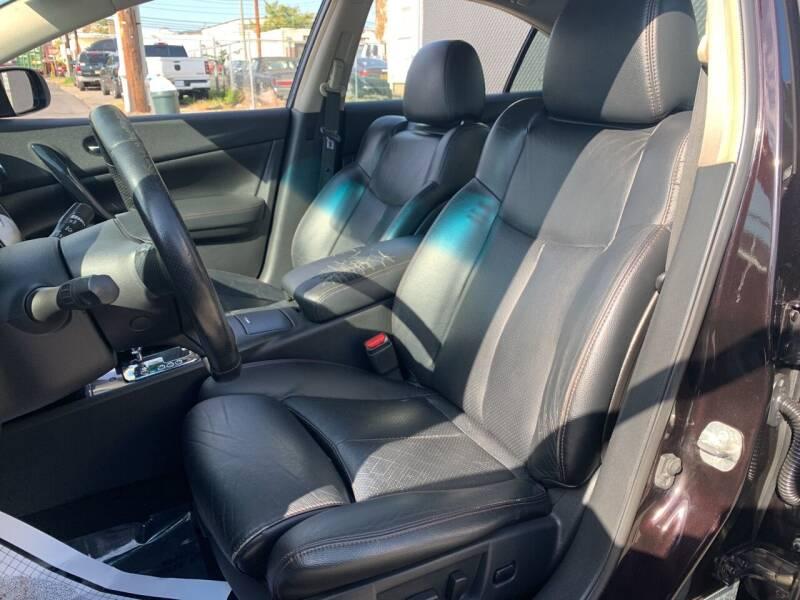 2011 Nissan Maxima 3.5 SV 4dr Sedan - Paterson NJ