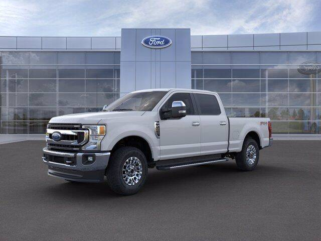 2021 Ford F-250 Super Duty for sale in Harrison, AR