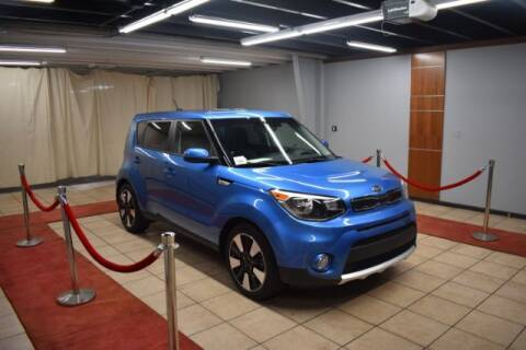 2017 Kia Soul for sale at Adams Auto Group Inc. in Charlotte NC