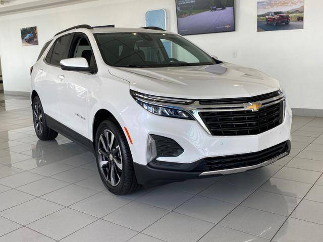 2022 Chevrolet Equinox for sale in Dunn, NC