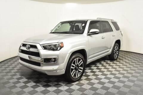 2018 Toyota 4Runner for sale at Southern Auto Solutions-Jim Ellis Volkswagen Atlan in Marietta GA