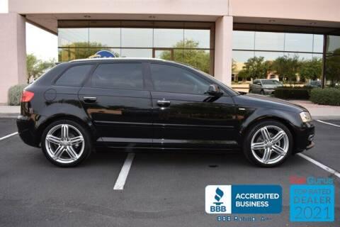 2013 Audi A3 for sale at GOLDIES MOTORS in Phoenix AZ