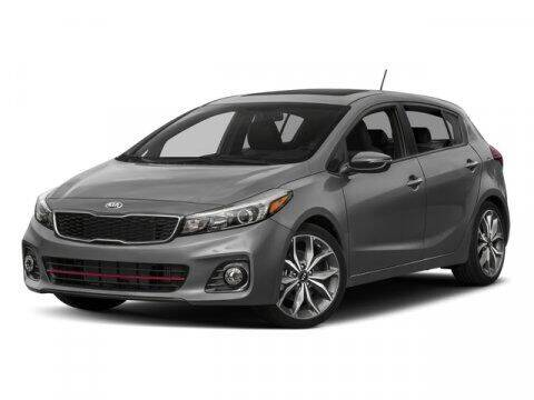 2017 Kia Forte5 for sale at Choice Motors in Merced CA