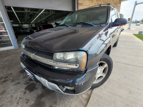 2004 Chevrolet TrailBlazer EXT for sale at Car Planet Inc. in Milwaukee WI