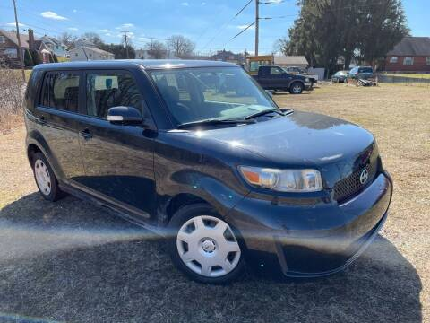 2009 Scion xB for sale at Trocci's Auto Sales in West Pittsburg PA