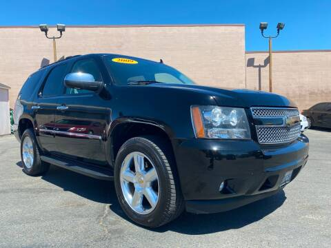 2009 Chevrolet Tahoe for sale at Cars 2 Go in Clovis CA