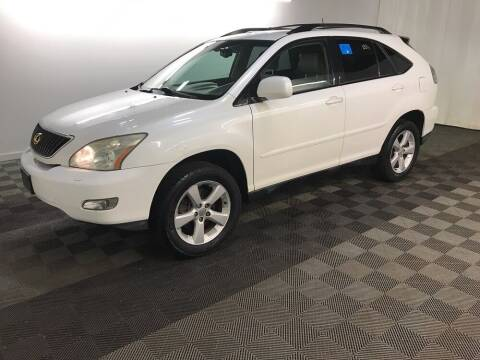 2004 Lexus RX 330 for sale at Route 106 Motors in East Bridgewater MA