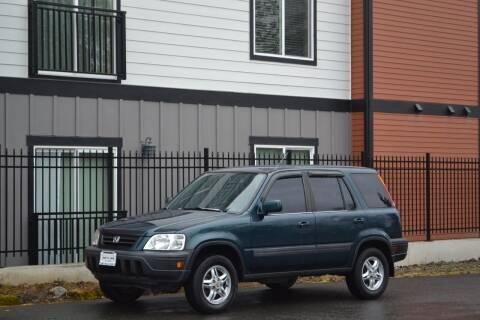 1998 Honda CR-V for sale at Skyline Motors Auto Sales in Tacoma WA