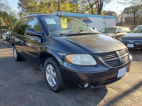 2007 Dodge Grand Caravan for sale at New Plainfield Auto Sales in Plainfield NJ