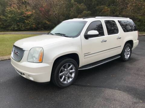 2010 GMC Yukon XL for sale at Rickman Motor Company in Somerville TN